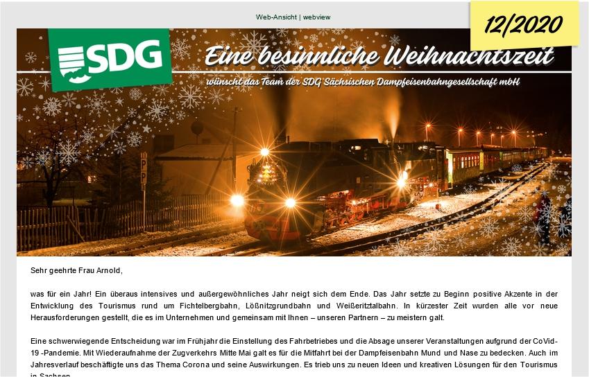 SDG-Newsletter 12 2020