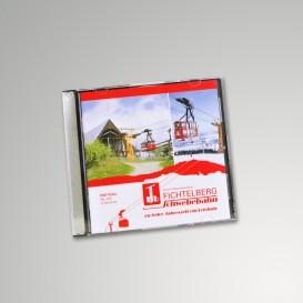 """DVD """"Fichtelberg Schwebebahn"""""""