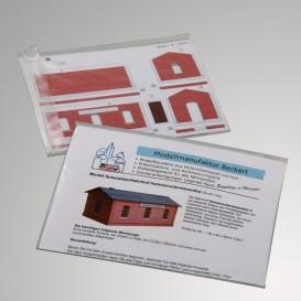 Bastelbogen Hammerunterwiesenthal H0 - Verbundwerkstoff