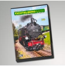 DVD Reise mit der Fichtelbergbahn