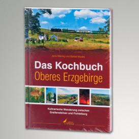 "Buch ""Das Kochbuch Oberes Erzgebirge"""