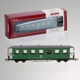 DR-Wagen 970-395 Fichtelbergbahn