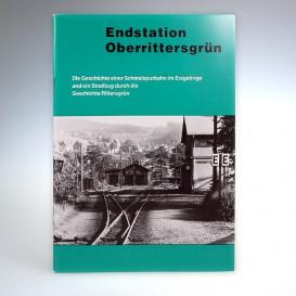 Heft Endstation Oberrittersgrün