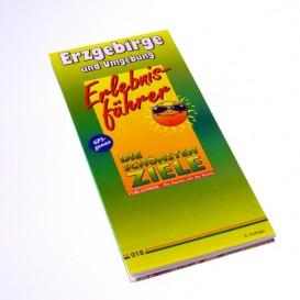 "Erlebnisführer ""Erzgebirge"""
