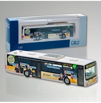 Modellbus Olympia