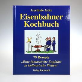 Eisenbahner Kochbuch